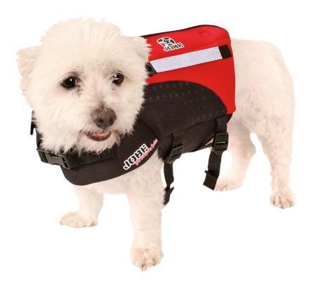 Jobe Pet Buoyancy Jacket