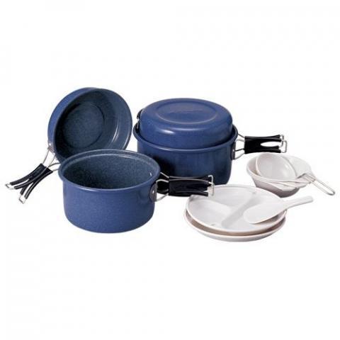 Kovea 34 Ceramic Cookware