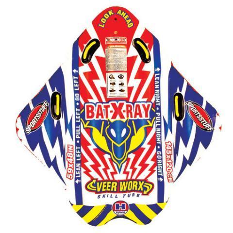 Sportsstuff Bat-X-Ray