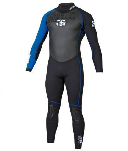 Jobe Full Suit Extra Blue