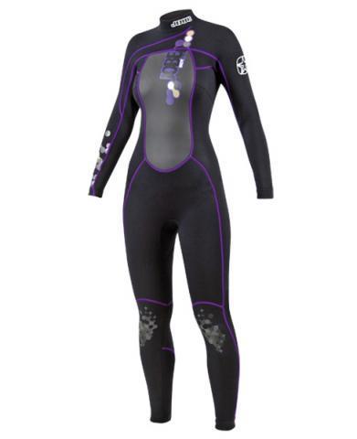 Jobe Full Suit Indy Purple