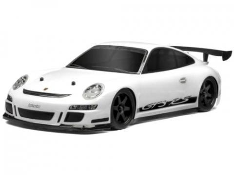 HPI RTR Sprint 2 Flux Porsche 911 GT3 RS RTR