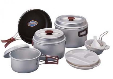 Kovea 5-6 Cookware