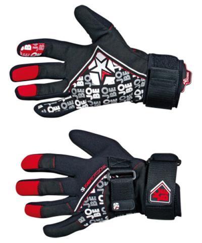 Jobe Pro Gloves Sillicone (340410001)