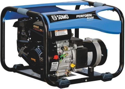 SDMO Perform 6500