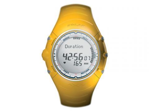 Polar AXN300 желтый
