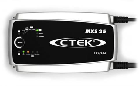 CTEK MXS 25