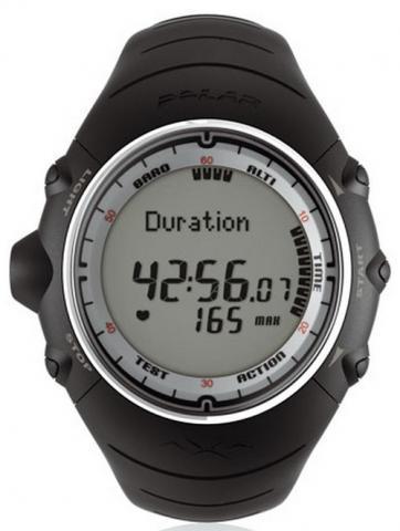 Polar AXN300 черный