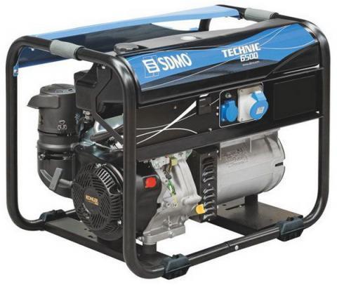 SDMO Technic 6500