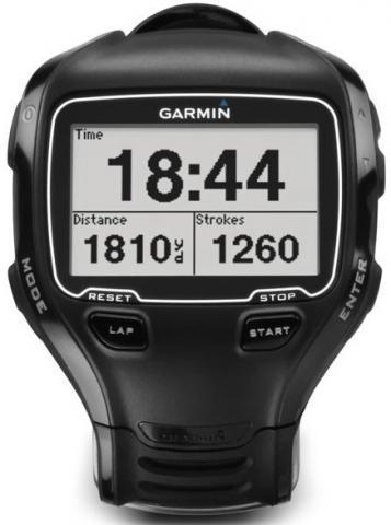 Garmin Forerunner 910XT HRMSS