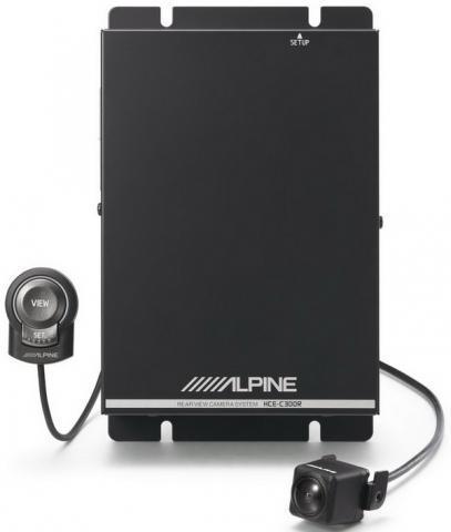 Alpine HCE-C300R