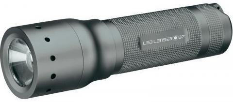 LED Lenser B7