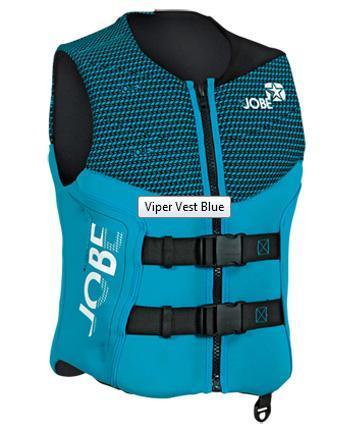 Jobe Viper Vest Blue