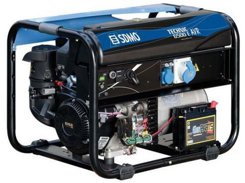 SDMO Technic 6500 E-AVR