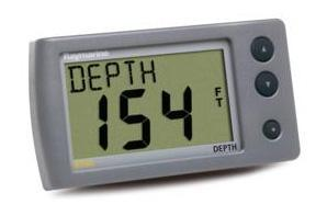 Raymarine ST40 Depth (E22053)