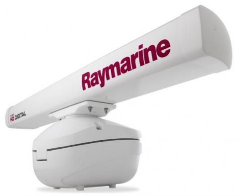 Raymarine RA3048HD