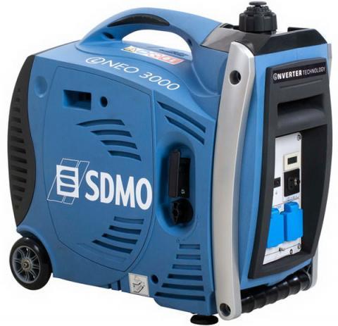 SDMO INeo 3000