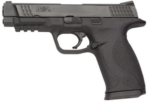 Smith&Wesson M&P 45