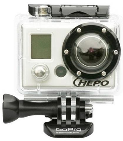 GoPro HD Motosport HERO Wide