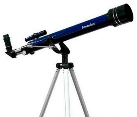 Pentaflex Refractor 60/700 AZ2