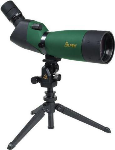Alpen 20-60x80/45 KIT Waterproof