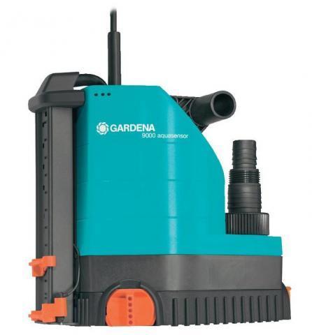 Gardena 9000 Aquasensor Comfort (1783-20)