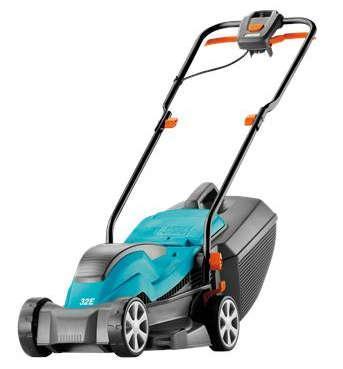 Gardena PowerMax 32E