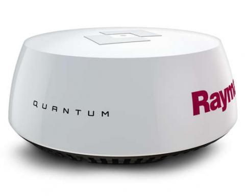 Raymarine Quantum Q24C (E70210)