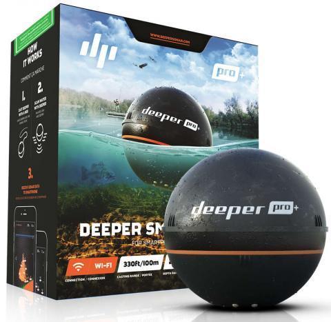 Deeper PRO+ (ITGAM0940)