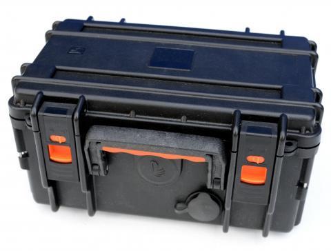Ящик для эхолота (261513)