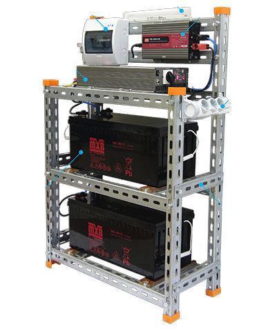 GPower IGP1500/200S/s