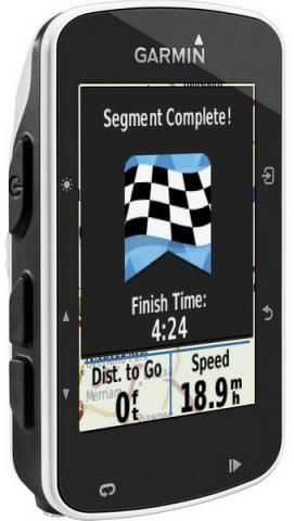 Garmin Edge 520 Performance Bundle (010-01369-00)