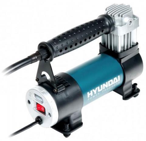 Hyundai HY 65
