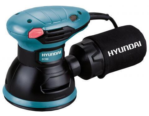 Hyundai O 350