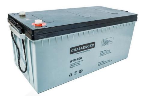 Challenger A12-260