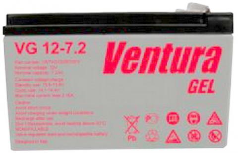 Ventura VG 12-7.2 GEL