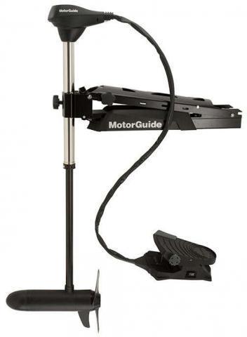 "MotorGuide X5-55FW FB 45"" Digital SNR 12V"