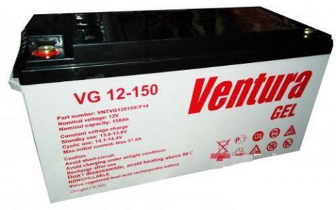 Ventura VG 12-150 GEL
