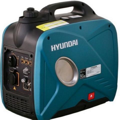 Hyundai HY 200Si