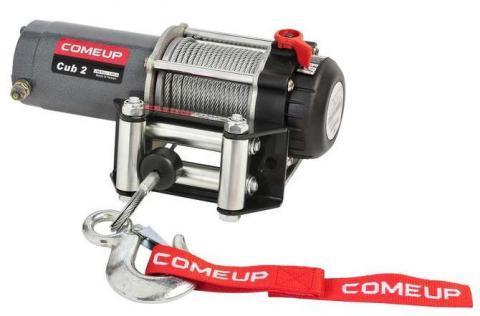 ComeUp ATV Cub 2