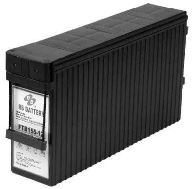 B.B. Battery FTB 155-12