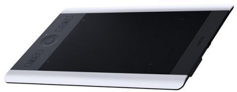 Intuos Pro M Special Edition (PTH-651S-RUPL)