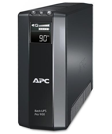 APC Back-UPS Pro 900VA CIS (BR900G-RS)