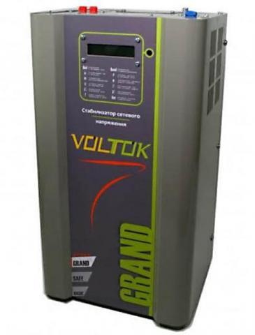 Voltok Grand plus SRK16L-15000