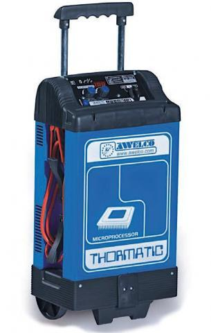 Awelco Thormatic 350