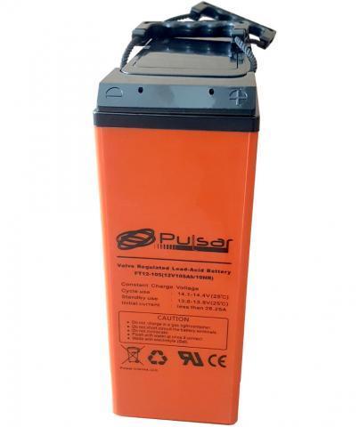 Pulsar FT12-105