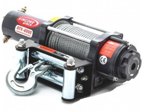 Kingone Winch ATV-4000 12V