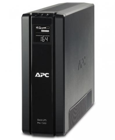 APC Back-UPS Pro 1500VA CIS (BR1500G-RS)