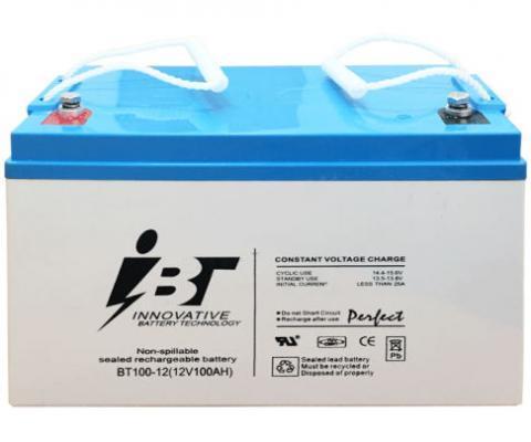 IBT BT 100-12