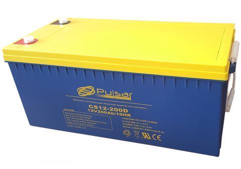 Pulsar CS12-200D